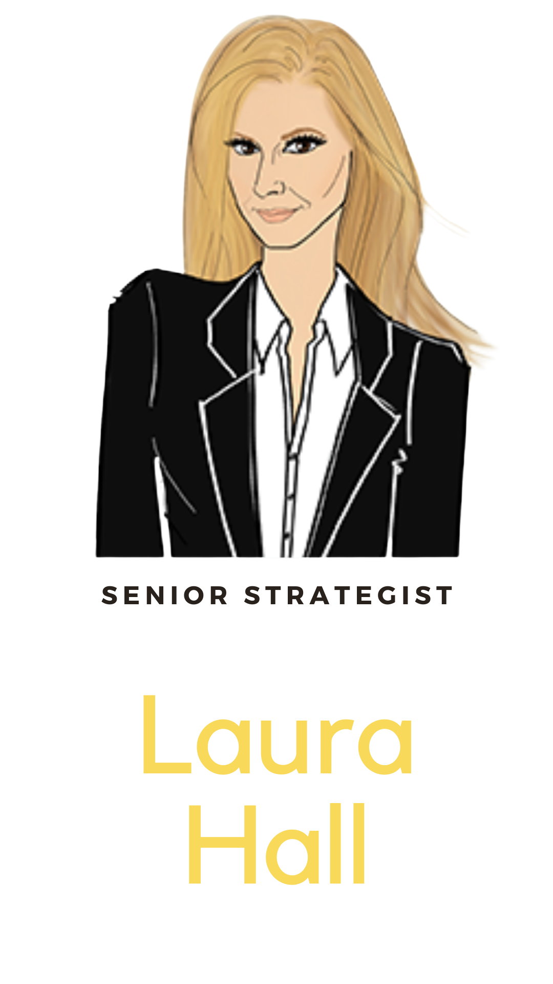 Laura Hall